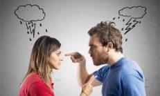 Evlilikte İletişim Sorunu