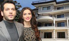 """Murat Yıldırım 16 milyonluk ev almıştı: """"Evi eşime hediye aldım"""" İşte o dillere destan ev"""