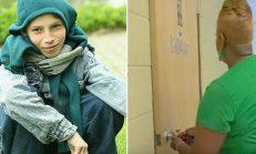 Karnı Aç Ve Evsiz Öğrenciler Hizmetliden Yardım İstedi – Hizmetli Onlara Gizli Odanın Kapısını Böyle Açtı