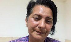 Antalya'da 32 dişini kaybeden kadın, ötanazi yaptırmak istiyor