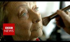 84 Yaşındaki Eşine Neden Her Gün Makyaj Yaptığını Öğrenince Gözleriniz Dolacak