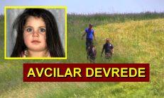 Kayıp Leyla için avcılar da devrede!