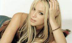Shakira – Waka waka dinle