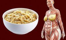 Her gün yulaf yemeye başlarsanız vücudunuzda ne olur?