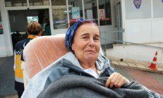 """Fatma Girik tekrar hastaneye kaldırıldı! """"Güzel mi görünüyorum, aşık mı oldunuz bana?"""""""