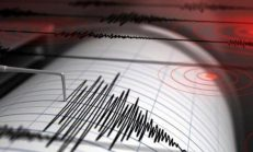 Çanakkale'de korkutan deprem! İstanbul'da hissedildi