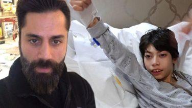 Süper Lig ekibinden Çılgın Sedat'ın oğlu için büyük yardım!