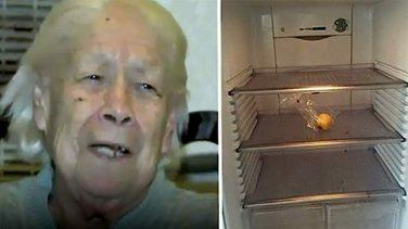 3 Kişi Yaşlı Kadının Önce Emekli Maaşını Sonra Da Dolabındaki Bütün Yiyecekleri Ç-aldı – P-olisin Yaptığı Kadını A-ğlattı