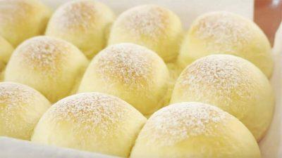 Sütlü Japon Çöreğini Deneyenler İnanılmaz Memnun Kaldılar – Tadını Alınca Siz De Bayılacaksınız