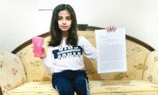 9 yaşındaki Elif bir meşrubat firmasını dava etti işte sonuç