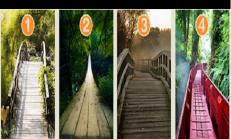 En çok hoşuna giden köprü hangisi? Vereceğin cevap kişiliğini açığa çıkaracak