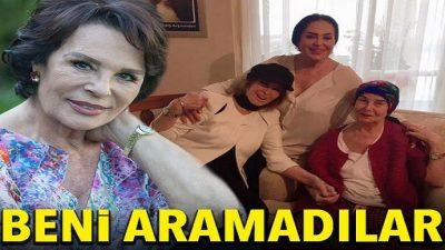 Hülya Koçyiğit: Filiz ve Türkan beni aramadı