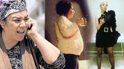 Yüzleşme' dizisinin Zümrüt'ü Yeşim Ceren Bozoğlu Tam 58 kilo verdi