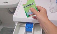 Çamaşırda Karbonat Kullanmanın 5 Önemli Faydası