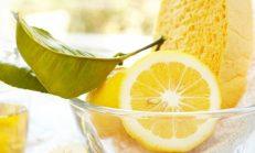 Limonun 39 Farklı Kullanımı