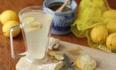 Zencefil, Sarımsak, Limon Kürü Metabolizmayı Hızlandıran Doğal Güç