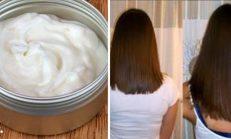 Evde Saç Dökülmesini Önleyen Şampuan Yapımı