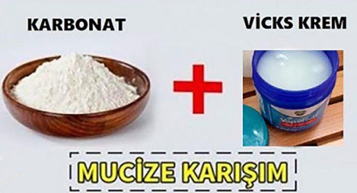 VİCK'İN İNANILMAZ ETKİSİ