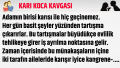 KARI KOCA KAVGASI