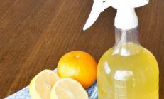 Ev temizliği için pratik 10 ipucu