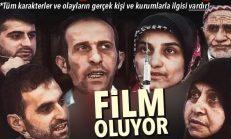 Palu ailesi korku filmi oluyor!