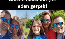 Pınar Altuğ ve eşi Yağmur Atacan hakkında şok eden gerçek