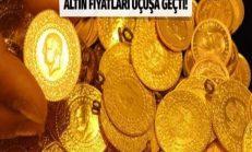 12 Mayıs Güncel Altın Fiyatları..