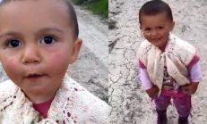 11 Gündür Aranan 1.5 Yaşındaki Ecrin Evinin Önündeki Barajda…