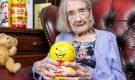 109 Yaşındaki Kadına Uzun Yaşamanın Ve Sağlıklı Olmasının Sırrını Sordular. Verdiği Cevap Erkekleri Sıkıntıya Sokacak Cinsten