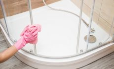 Duşa Kabininiz Nasıl Temizlenir