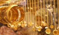 Altın fiyatı sert düştü! İşte güncel altın fiyatları