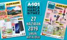 A101- 27 HAZİRAN AKTÜEL ÜRÜN KATALOĞU YAYINLANDI