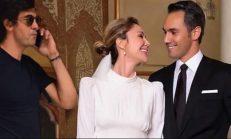 Demet Şener-Cenk Küpeli Evliliğiyle İlgili Flaş İddia