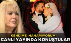 Zerrin Özer'in menajeri ile Murat Akın'ın annesi canlı yayındaydı… Zerrin Özer: Kendime inanamıyorum!