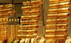 Altın fiyatları ne kadar oldu? Son dakika gram ve çeyrek altın fiyatları