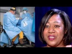 Ameliyatını Gizlice Ses Kaydına Alan Kadın Duyduklarına İnanamadı