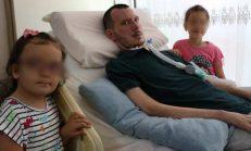 Skandal karar! Yatalak eşini terk eden kadına nafaka bağlandı