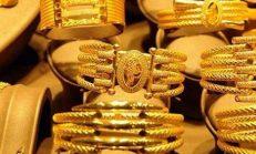 SON DAKİKA altın fiyatları! Çeyrek altın gram altın fiyatı düştü!