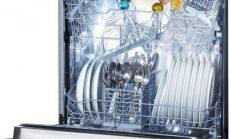Bulaşık Makinesinden Gelen Kötü Kokulara Kesin Çözüm
