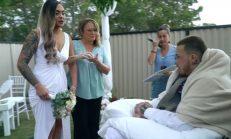 Yürekleri Dağlayan Düğün 1 Gün Sonra