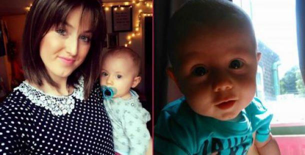 Anne Sütü İçmeyi Reddederek Annesinin Hayatını Kurtaran Kahraman Bebek