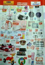 BİM 9 Ağustos Bayram Ürünleri Katalogu Yayınlandı..