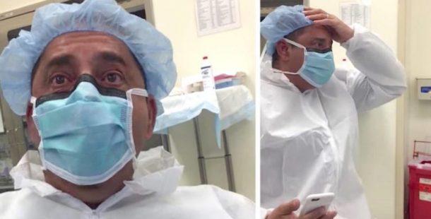 Hamile Kadın Ultrasondan İncelenince Gerçek Açığa Çıktı.
