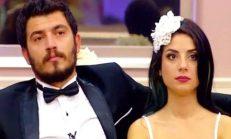Kısmetse Olur Programında Tanışan Nur Erkoç Ve Batuhan Cimilli Den Kötü Haber