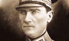 Mustafa Kemal Atatürk'ün gerçek sesi